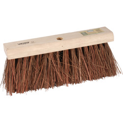 Vero Outdoor City Broom 35cm