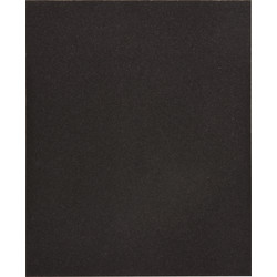 Waterproof sandpaper 230mm x 280mm 400 Grit