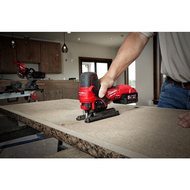 Milwaukee  M18 FBJS-0X decoupeerzaag machine  (body)