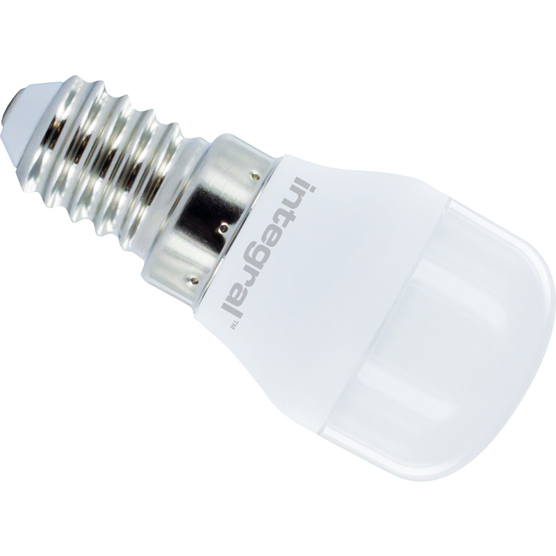 Integral LED buislamp E14
