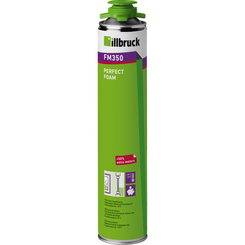 Illbruck FM350 Perfect Foam