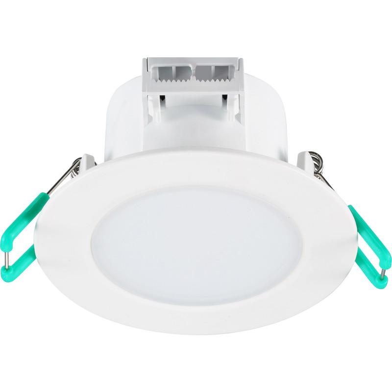 Sylvania Start LED badkamer inbouw spot 6,5W 580lm 4000K