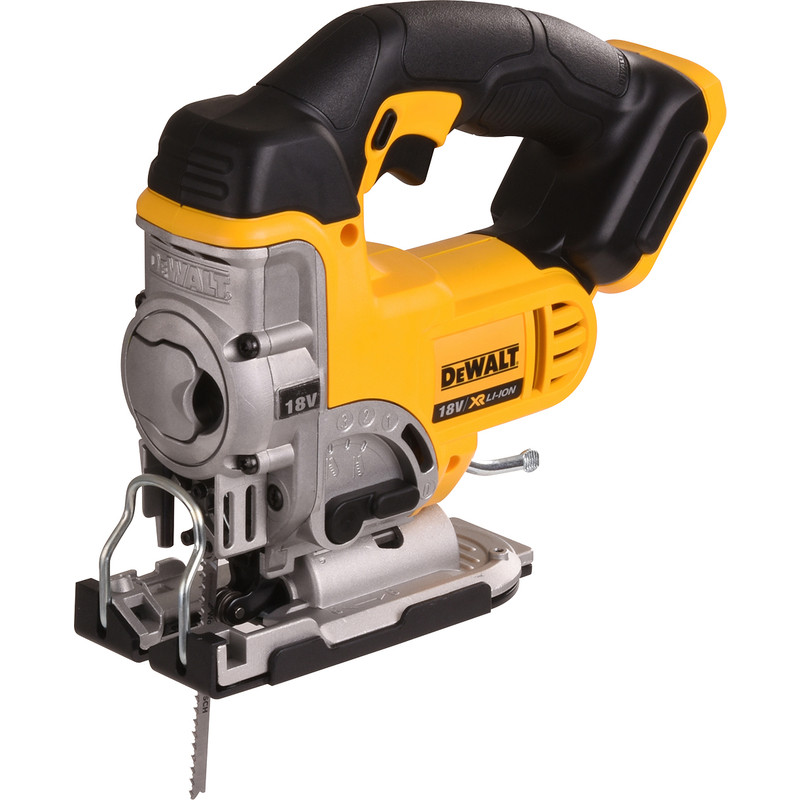 DeWALT DCS331N-XJ accu decoupeerzaag machine (body)