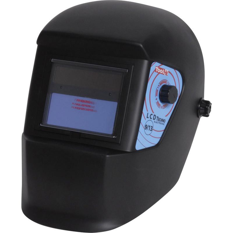 GYS LCD Techno automatische lasmasker