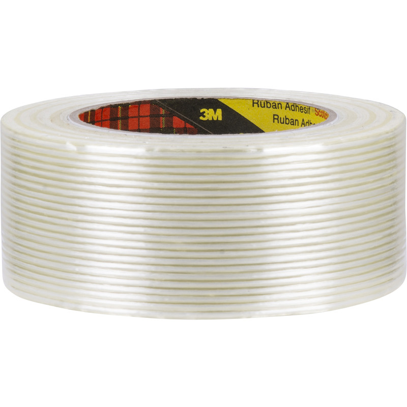 3M Scotch 8956 vezelversterkte tape
