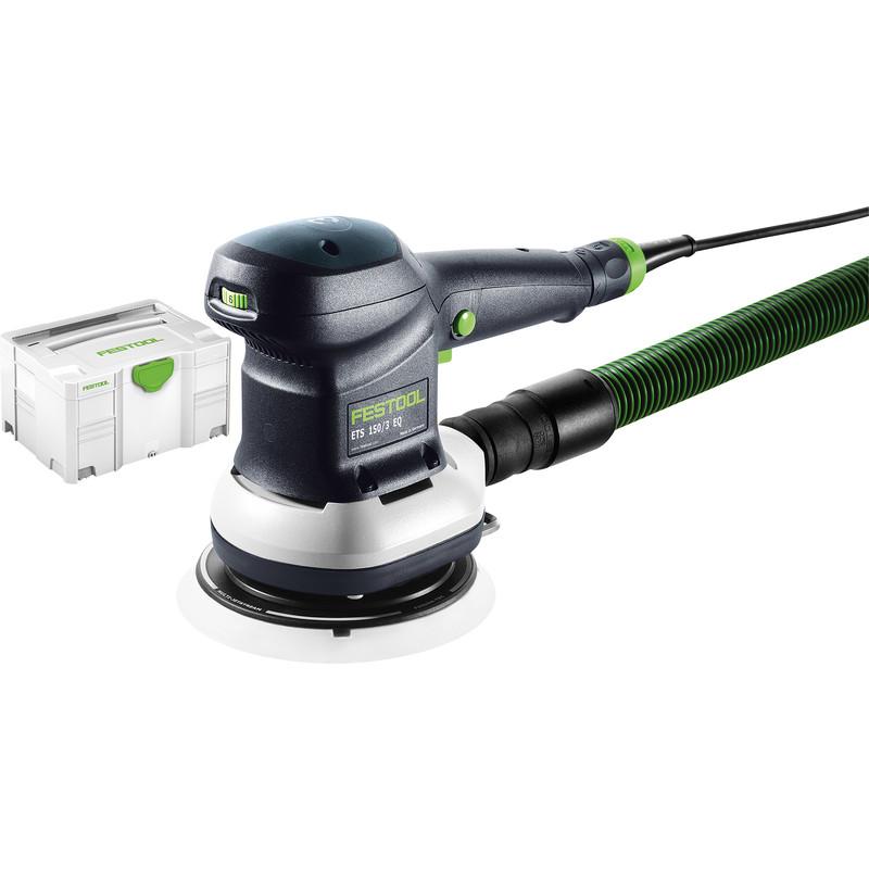 Geliefde Festool ETS 150/3 EQ-Plus excentrische schuurmachine | Toolstation.nl SB52