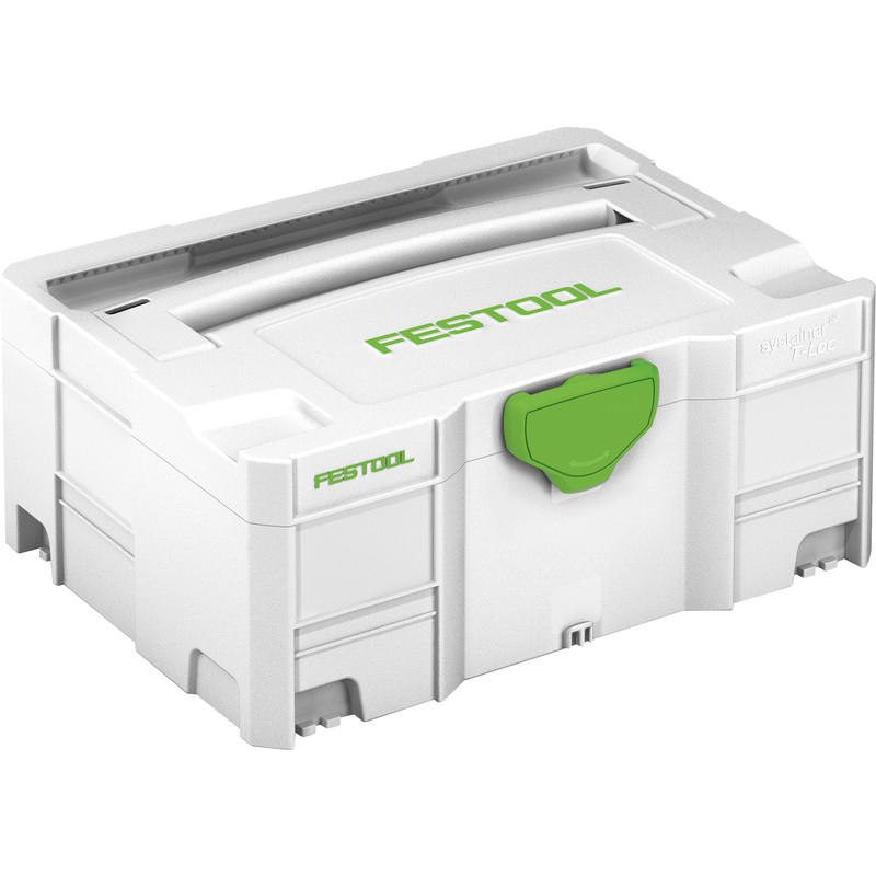 Festool T-LOC systainer SYS-2-TL