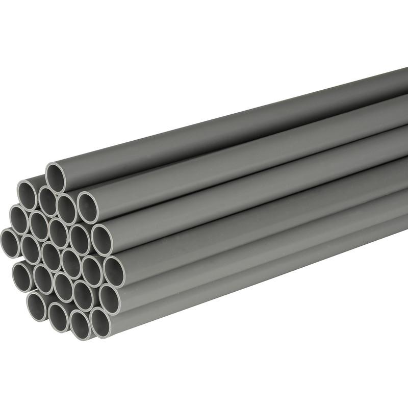 Beroemd Installatiebuis PVC slagvast kopen? Bekijk hier! LJ85