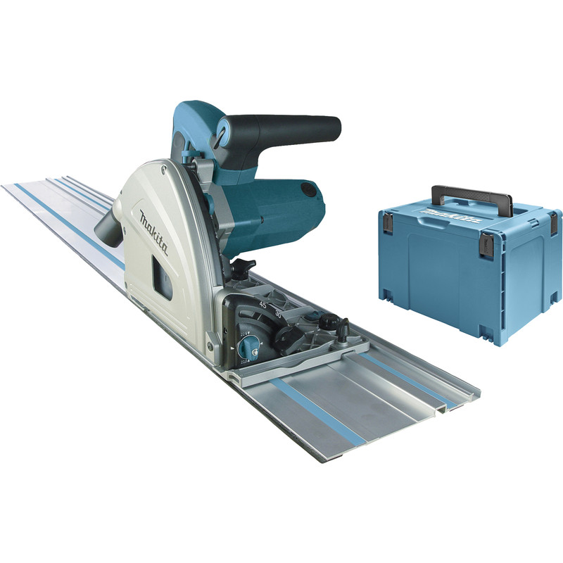 Makita SP6000J1X invalzaag machine