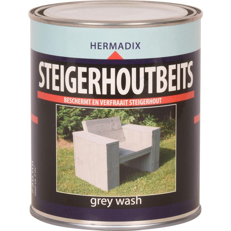 Los Steigerhout Kopen.Hermadix Steigerhout Beits Kopen Bekijk Hier