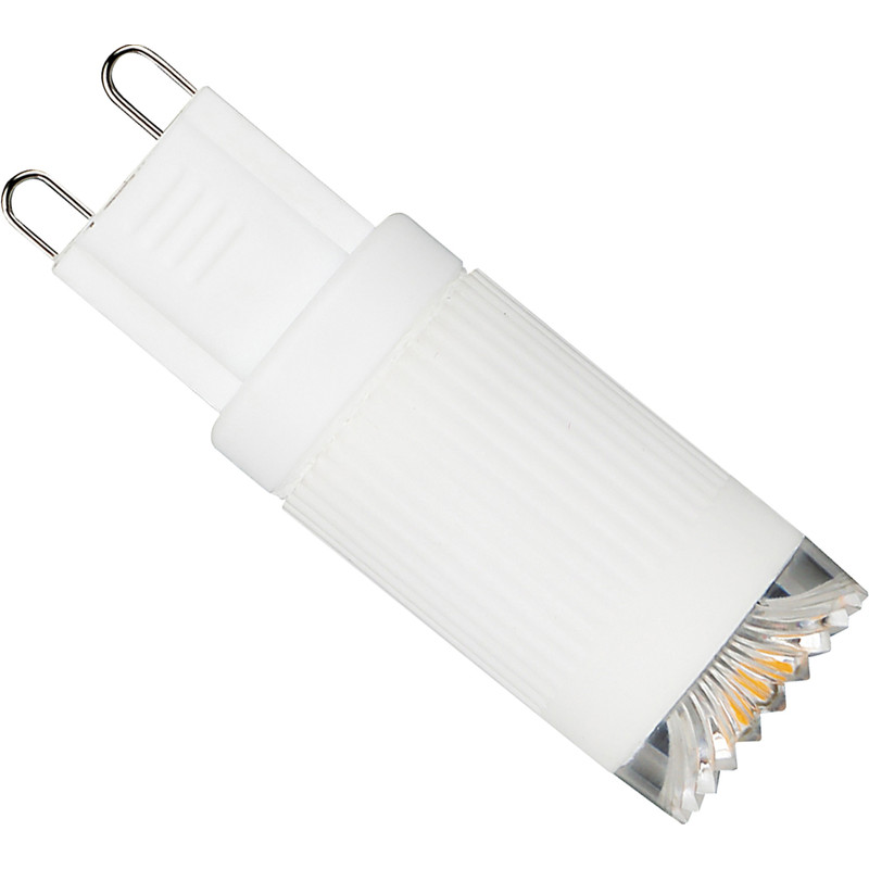 Sylvania Toledo Led Lamp Capsule G9 3w 200lm 2700k