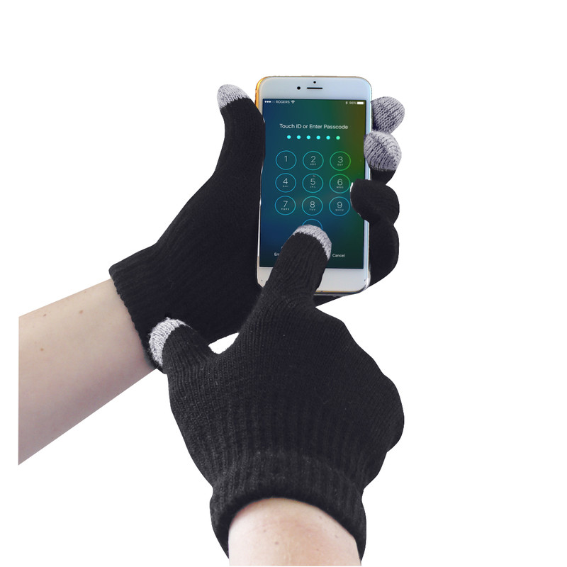 Portwest touchscreen handschoenen