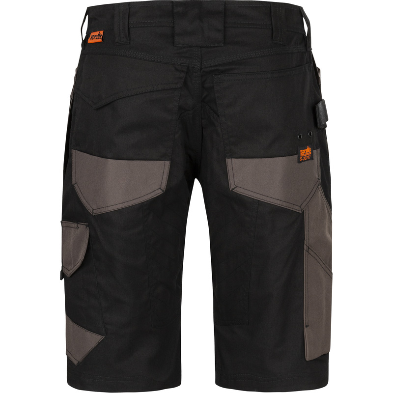Scruffs Trade werkshort