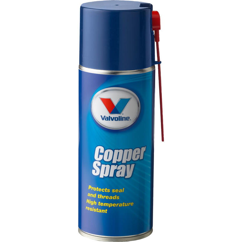 Valvoline Copper Spray