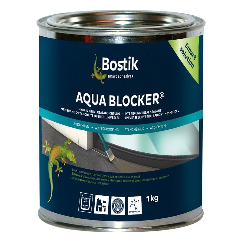 Bostik AquaBlocker afdichtingsmiddel