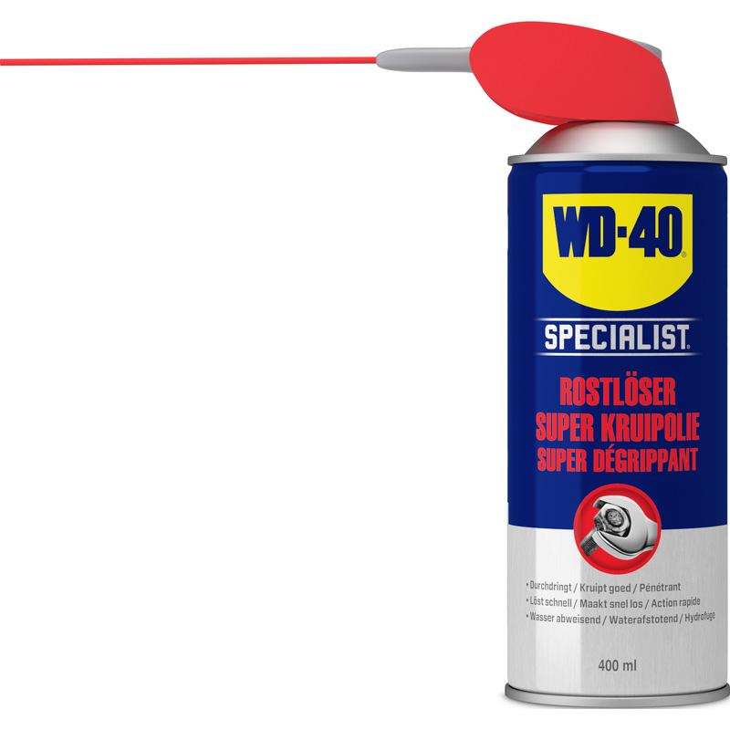 WD-40 Specialist kruipolie