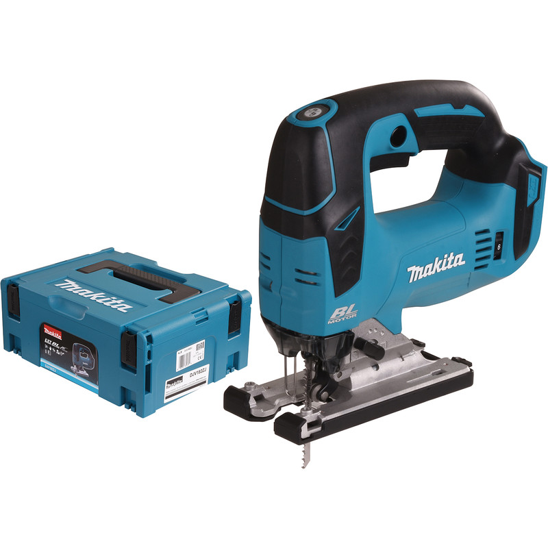 Makita DJV182ZJ accu decoupeerzaag machine (body)