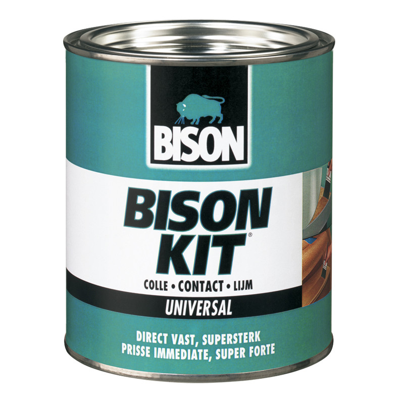 Bison kit contactlijm
