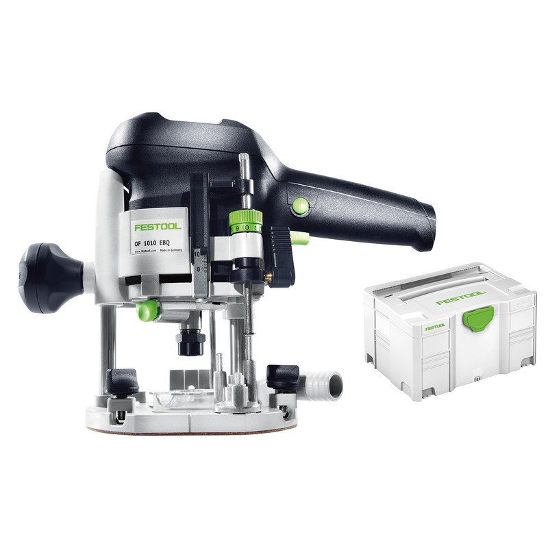 Festool OF 1010 EBQ Plus freesmachine