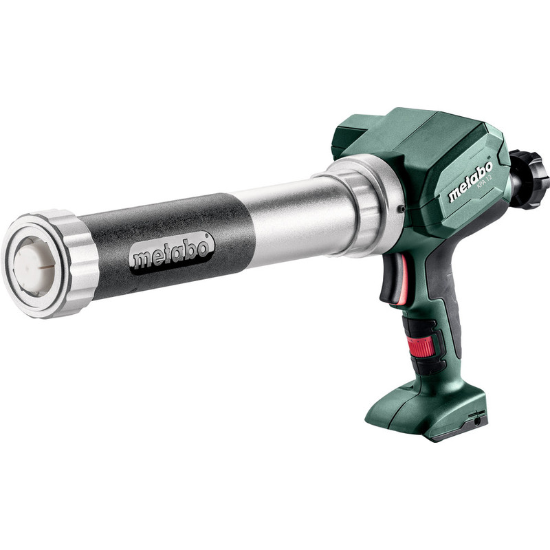 Metabo KPA 12 400 accu lijm & kitpistool (body)