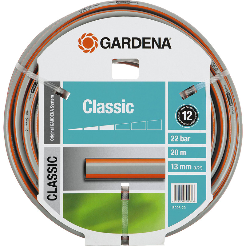 Gardena Classic slang