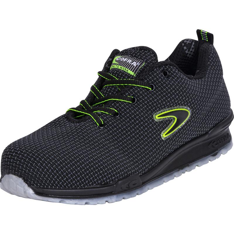 Werkschoenen Sneakers S3.Cofra Monti Veiligheidsschoenen S3 Toolstation Nl