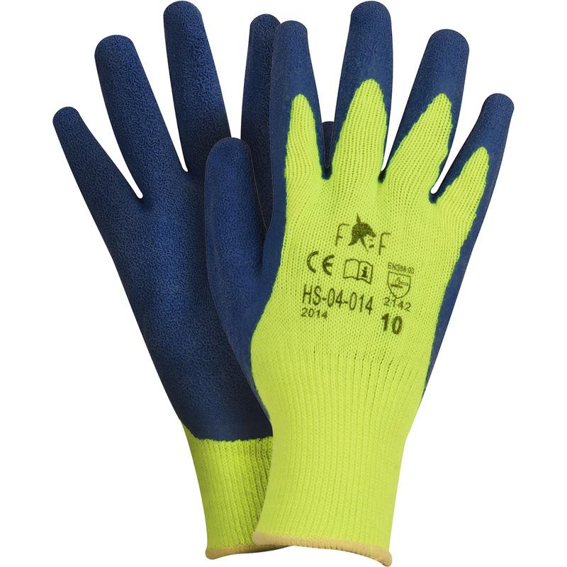 thermogrip handschoenen toolstation nlHandschoenen #10