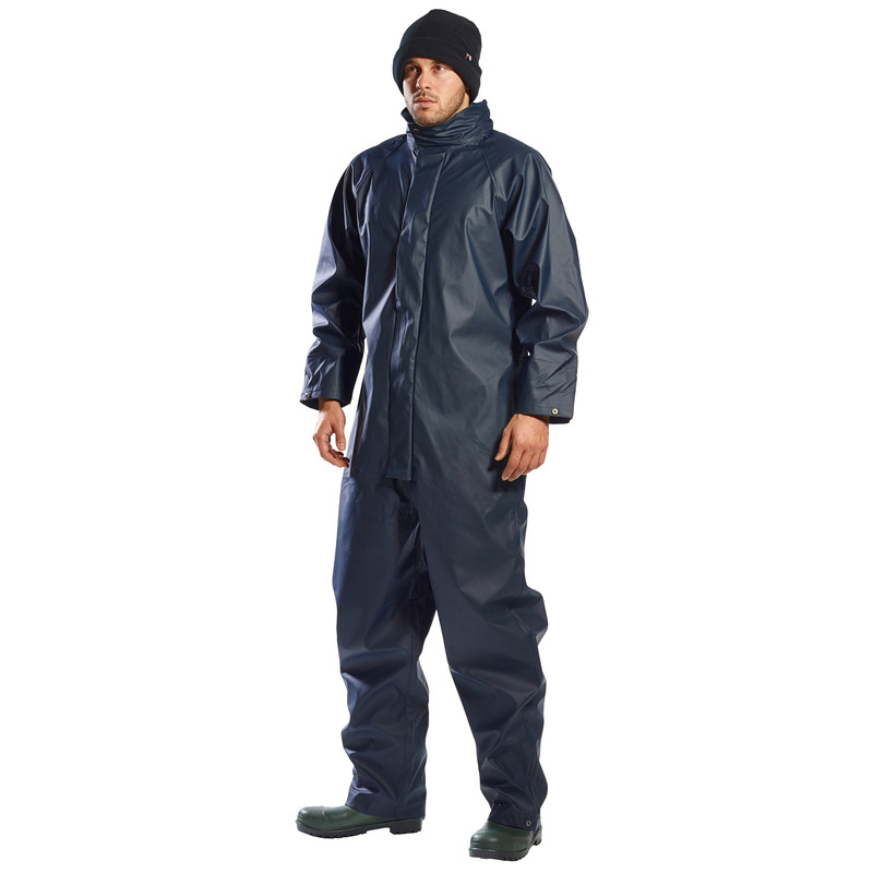 Sealtex waterproof regenoverall